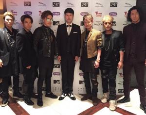 2015 VMAJ 2