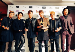 2015 VMAJ 3