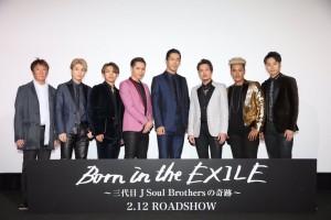 2016.02.05 映画舞台挨拶in六本木 12