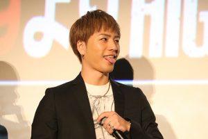 2016.07.16「HiGH&LOW THE MOVIE」5都市生中継 初日舞台挨拶 42