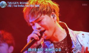 2016.07.16 TV 音楽の日 1